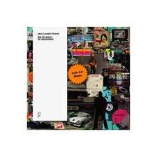 Neil Landstrumm - Restaurant of Assassins - 2x LP Vinyl