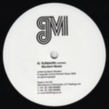 "Mordant Music - SyMptoMs - 10"" Vinyl"