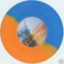"""Alias & Tariser - 9:24 Cigarette - 7"""" Vinyl"""