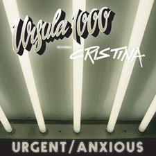 "Ursula 1000 - Urgent/Anxious - 12"" Vinyl"