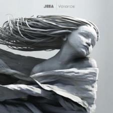 Jega - Variance - 2x LP Vinyl