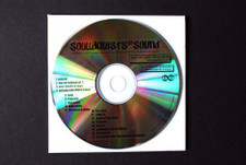 Solillaquists Of Sound - No More Heroes Instrumentals - CD