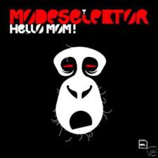 Modeselektor - Hello Mom - 2x LP Vinyl
