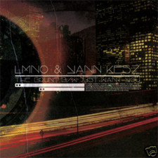 "Lmno & Yann Kesz - The Brunt - 12"" Vinyl"