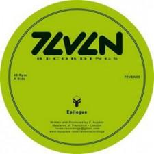 "F - Epilogue - 12"" Vinyl"