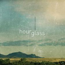 """Savvas Ysatis/Taylor Deupree - Hourglass - 12"""" Vinyl"""