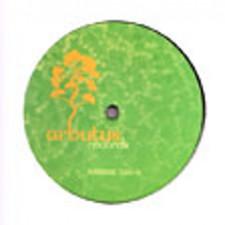 """Tomas Jirku/Ben Neville - Between.. - 12"""" Vinyl"""
