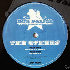 "The Others - Monster Mash - 12"" Vinyl"