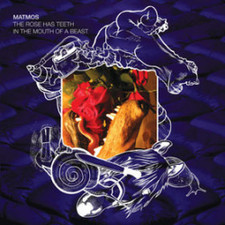 Matmos - The Rose Has Teeth - 2x LP Vinyl
