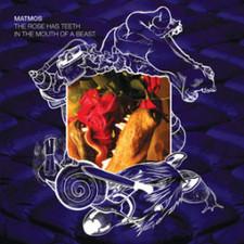 Matmos - The Rose Has Teeth - 2x LP Vinyl