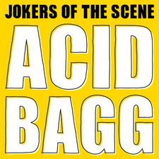 """Jokers Of The Scene - Acid Bagg - 12"""" Vinyl"""