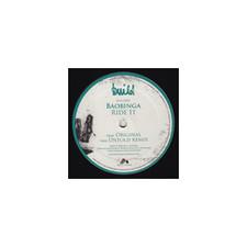 "Baobinga - Ride It - 12"" Vinyl"