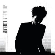 "Lonelady - Nerve Up - 12"" Vinyl"