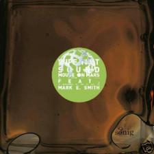 "Mouse On Mars - Wipe That Sound - 12"" Vinyl"