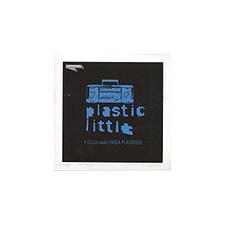 "Plastic Little - F.O.I.L. - 7"" Vinyl"