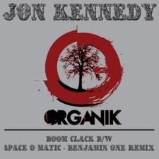 "Jon Kennedy - Four Seasons: Fall - 7"" Vinyl"