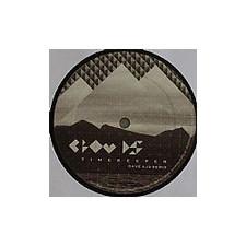 "Clouds - Timekeeper DAVE AJU RMX - 12"" Vinyl"