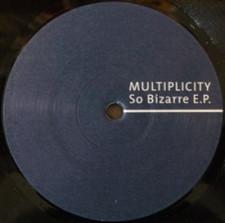 "Multiplicity - So Bizarre - 12"" Vinyl"