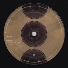 "Kowton - Basic Music Knowledge - 12"" Vinyl"