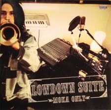 Moka Only - Lowdown Suite - 2x LP Vinyl