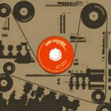 """Sami Koivikko - Kut Pulatin Pt.3 - 12"""" Vinyl"""
