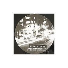 """Numan/Sduk - Skull Crusher/Clunge - 12"""" Vinyl"""