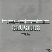 """Hexstatic - Salvador - 12"""" Vinyl"""