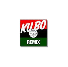 "Ku Bo - Remixes - 12"" Vinyl"