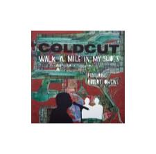 """Coldcut - Walk a Mile.. - 12"""" Vinyl"""