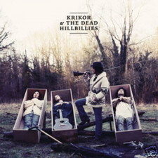 "Krikor/Dead Hillbillies - Land of Truth - 12"" Vinyl"