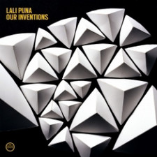 """Lali Puna - Our Inventions - 12"""" Vinyl"""