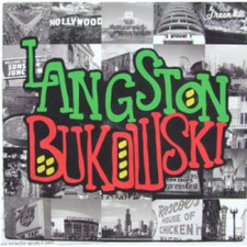 Langston Bukowski - Down & Out.. - CD
