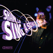 Shawn Lee - Sing a Song - 2x LP Vinyl