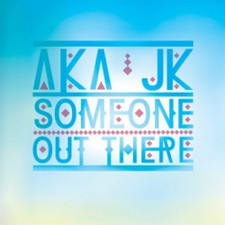 "Aka Jk - Someone Out There - 12"" Vinyl"