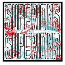 "The Superions - Superions Ep - 12"" Vinyl"