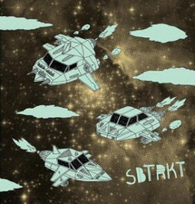 Sbtrkt - 2020 - 2x LP Vinyl