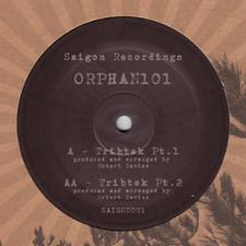 "Orphan101 - Tribtek Pt 1 & 2 - 12"" Vinyl"