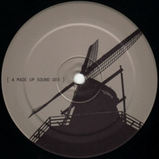 "A Made Up Sound - Alarm/Crisis - 12"" Vinyl"