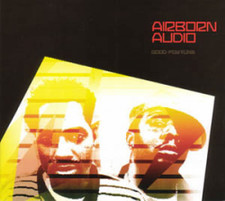 "Airborn Audio - Good Fortune - 12"" Vinyl"