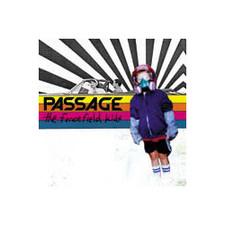 Passage - Forcefield Kids - 2x LP Vinyl