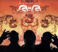 Sa Ra - Second Time Around - 2x LP Vinyl