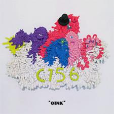 """C156 - Oink - 12"""" Vinyl"""