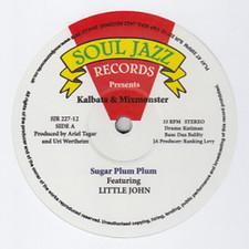 "Kalbata - Sugar Plum - 12"" Vinyl"