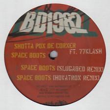 "Bd1982 - Shotta Pon De - 12"" Vinyl"