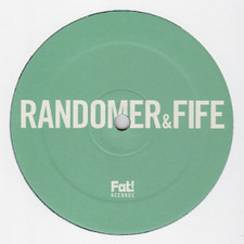 "Randomer & Fife - Too Many Times - 12"" Vinyl"
