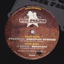 "Subscape/J Kenzo - Dominant/Constant - 12"" Vinyl"
