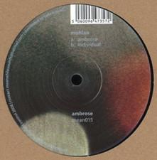 "Mohlao - Ambrose - 12"" Vinyl"