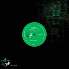 "Furreshu - Untitled/1993 - 12"" Vinyl"