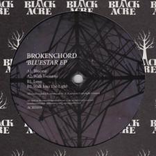 """Brokenchord - Bluestar - 12"""" Vinyl"""