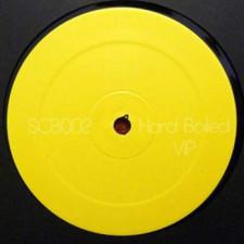 "Scuba/SCB - Hard Boiled/28_5 - 12"" Vinyl"